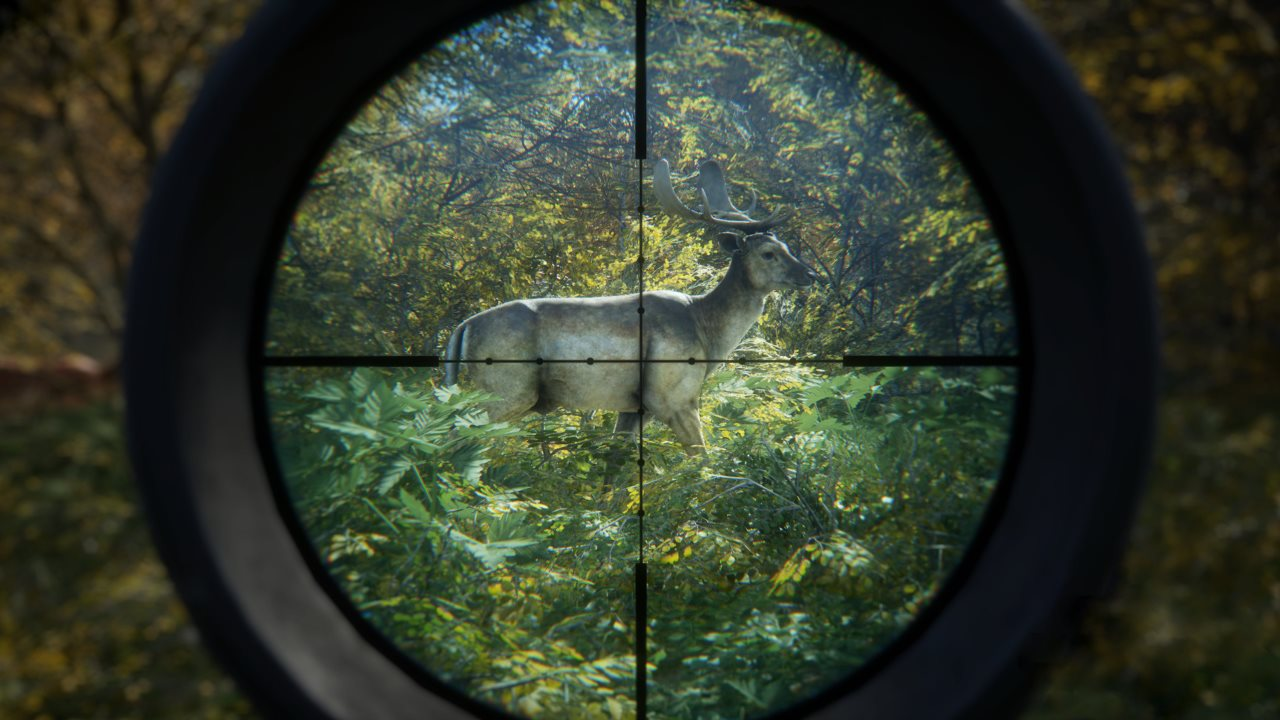 thehunter call of the wild review featured - Đánh giá theHunter: Call of the Wild - tiếng gọi nơi hoang dã