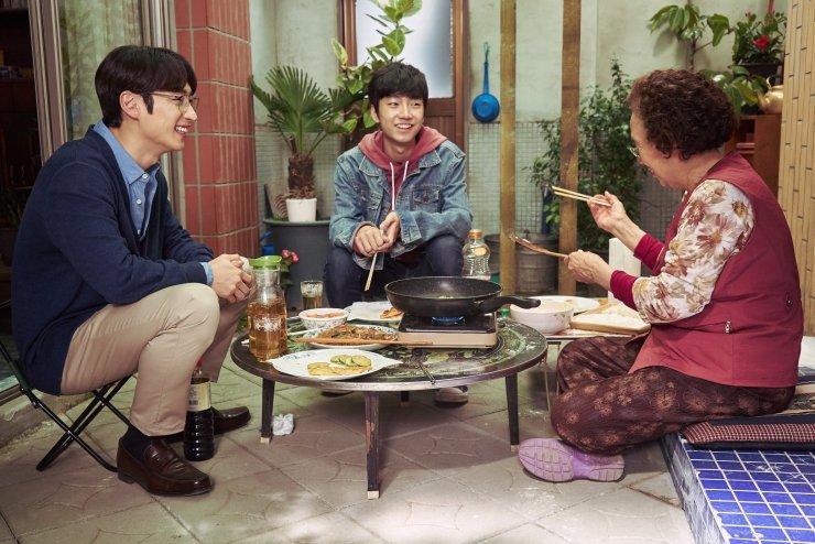 tieng anh la chuyen nho 7 - Đánh giá phim Tiếng Anh là chuyện nhỏ: I can speak