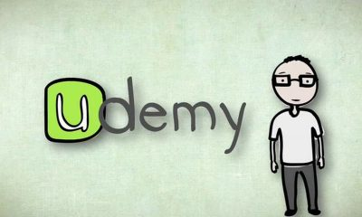 udemy featured 400x240 - Kho tài liệu Udemy miễn phí học hoài không hết miễn phí
