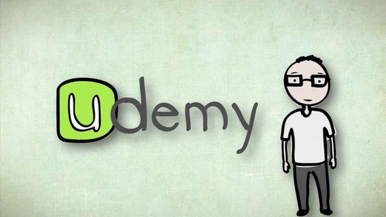 udemy featured - Kho tài liệu Udemy miễn phí học hoài không hết miễn phí