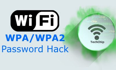 wpa2 hack featured 400x240 - WPA2 là gì? WPA2 đã bị hack như thế nào?