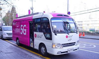 5G 400x240 - Hoàn thành thử nghiệm tiền thương mại cho mạng 5G thương mại đầu tiên trên thế giới