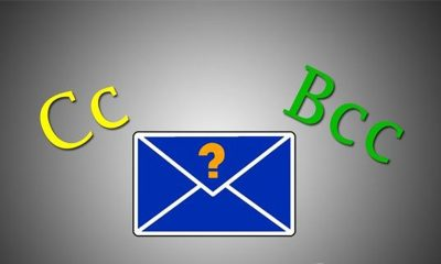 CC 400x240 - CC, BCC trong email là gì? Viết tắt của từ gì?
