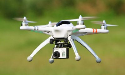 Drone 400x240 - Drone là gì?