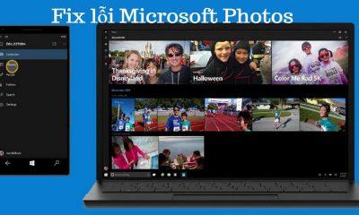 Fix Micorosoft Photos 400x240 - Khắc phục lỗi không khởi động của Microsoft Photos trên Windows 10 Fall Creators