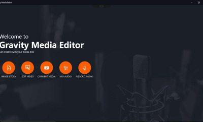 Gravity Media Editor 400x240 - Gravity Media Editor: Tạo, chỉnh sửa, chuyển đổi video trên Windows 10