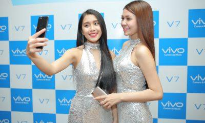 IMG 9553 400x240 - Vivo V7: màn hình tràn viền FullView, camera selfie 24MP, giá 6,99 triệu