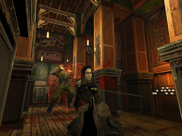 Vampire The Masquerade Bloodlines 1 - Game cũ 'mém' hay - Vampire: The Masquerade Bloodlines