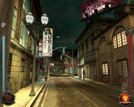 Vampire The Masquerade Bloodlines 5 - Game cũ 'mém' hay - Vampire: The Masquerade Bloodlines