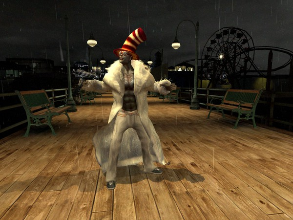 Vampire The Masquerade Bloodlines 7 - Game cũ 'mém' hay - Vampire: The Masquerade Bloodlines