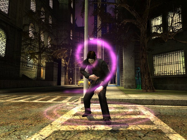 Vampire The Masquerade Bloodlines 8 - Game cũ 'mém' hay - Vampire: The Masquerade Bloodlines