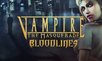 Vampire The Masquerade Bloodlines featured 400x240 - Game cũ 'mém' hay - Vampire: The Masquerade Bloodlines