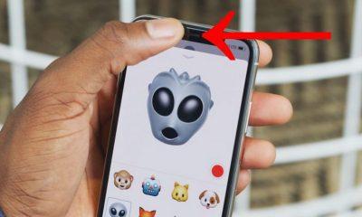 animoji faceid featured 400x240 - Animoji có thực sự cần Face ID để hoạt động?