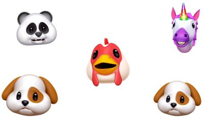 animoji karaoke featured 400x240 - Cách tạo Animoji Karaoke trên iPhone X