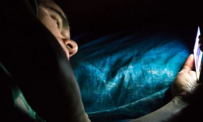 blue 3 400x240 - Các ứng dụng bảo vệ mắt trước ánh sáng xanh trên Android (P.3)