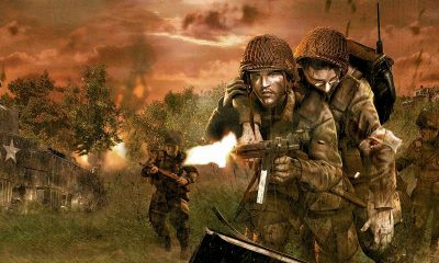 Game cũ mà hay – Brothers in Arms: Road to Hill 30