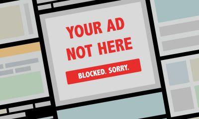 chan quang cao featured 400x240 - Đang miễn phí ứng dụng chặn quảng cáo, duyệt web an toàn trị giá 49,95USD