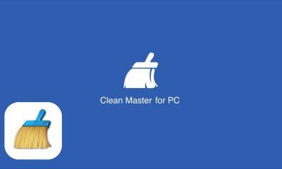 clean master for pc 400x240 - Clean Master đã có phiên bản cho máy tính, dọn rác cực hay