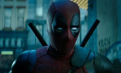 deadpool 2 featured 400x240 - Top 7 trailer phim hot nhất trong tuần