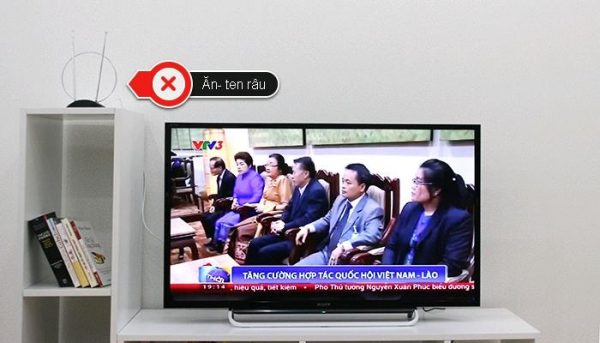 DVB-T2 là gì?