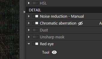 dxo optics 11 red eyes 0 - Cách khử mắt đỏ trong DxO OpticsPro 11