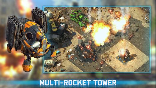 epic war td 2 - Tựa game Epic War TD 2 bất ngờ miễn phí, mời bạn tải về