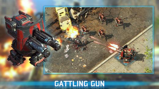 epic war td 3 - Tựa game Epic War TD 2 bất ngờ miễn phí, mời bạn tải về