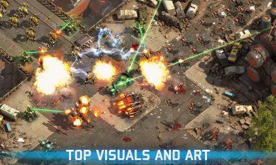 Tựa game Epic War TD 2 bất ngờ miễn phí, mời bạn tải về