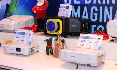 epson 8 400x240 - Epson ra mắt loạt sản phẩm mới tại thị trường Việt Nam