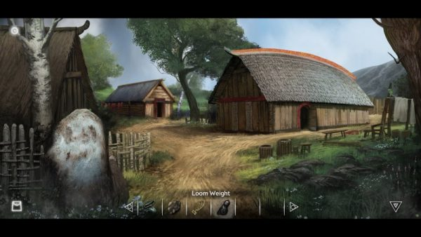 Frostrune screenshot