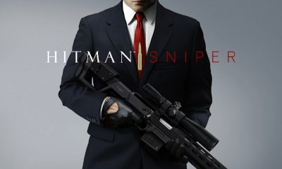 hitman sniper featured 400x240 - Tựa game bắn súng nổi tiếng Hitman Sniper đang miễn phí cho Android