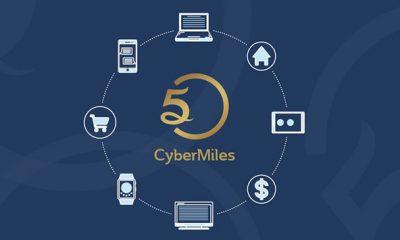 image 1510546822 5miles 400x240 - Ngày 21/11, CyberMiles chính thức mở bán Token ICO