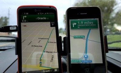 iphone car featured 400x240 - Chỉ nhanh đường về nhà dù đang ở đâu với Workflow