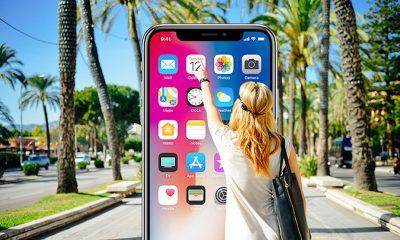 iphone x reachinability featured 400x240 - Tổng hợp 9 ứng dụng iOS giảm giá miễn phí ngày 3/12 trị giá 23USD