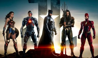 justice league featured 400x240 - Đánh giá phim Justice League - Liên minh Công lý
