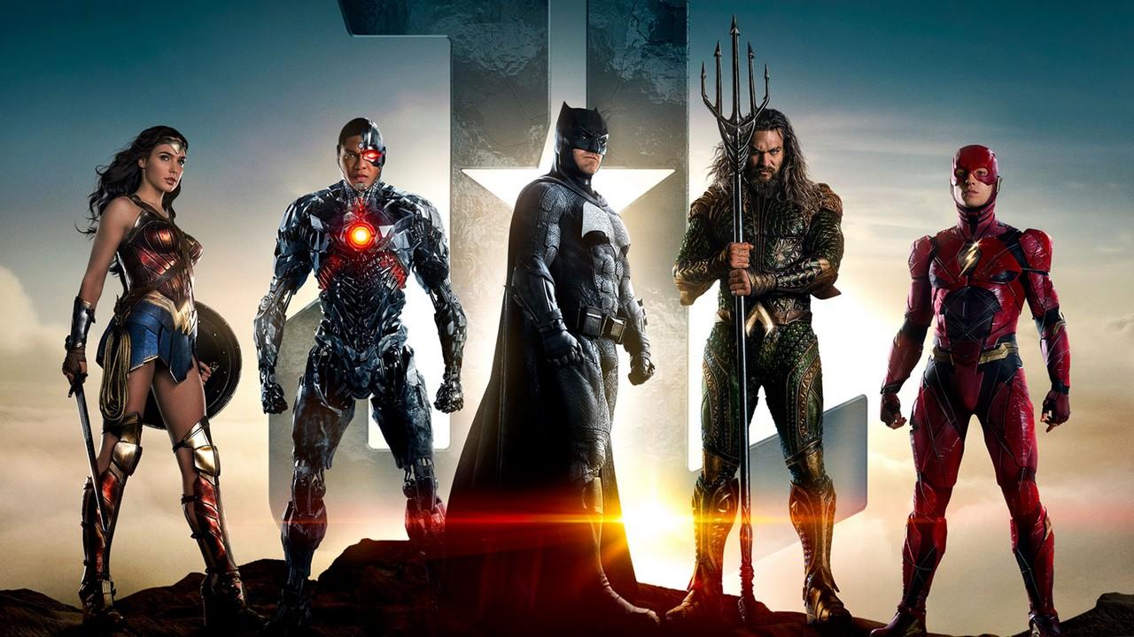justice league featured - Liên Minh Công Lý - Justice League Bản Đẹp Full HD (2017)
