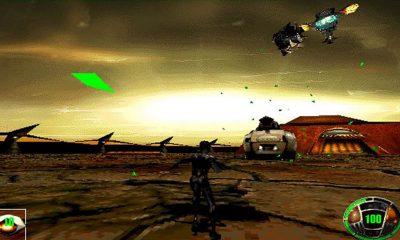 Đang miễn phí game bắn súng kinh điển MDK