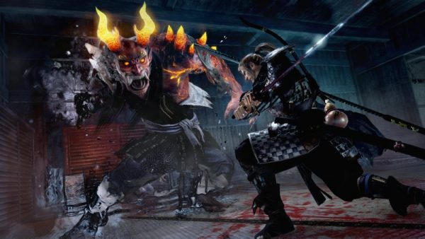 Nioh: Complete Edition screenshot