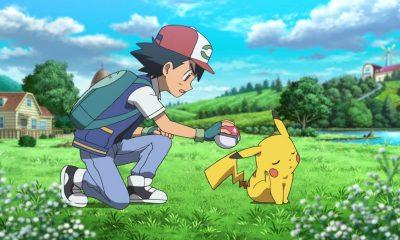 pokemon movie 1 400x240 - Đánh giá phim POKÉMON The Movie: I Choose You