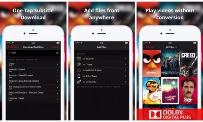proplayer featured 400x240 - Miễn phí ứng dụng xem phim trên iOS cực hay ProPlayer, giá gốc 7,99USD