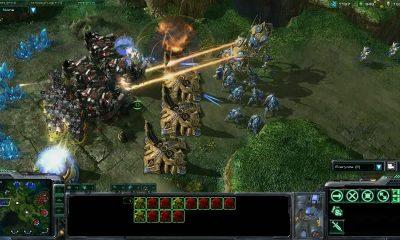 starcraft 2 400x240 - StarCraft II bắt đầu miễn phí một số nội dung từ 14/11