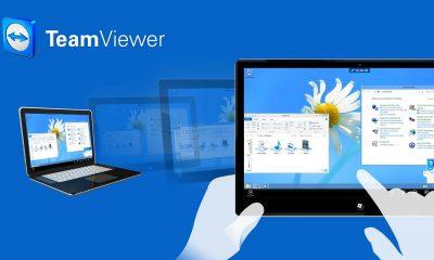 teamviewer 1 featured 400x240 - Cách đặt mật khẩu cố định cho Teamviewer