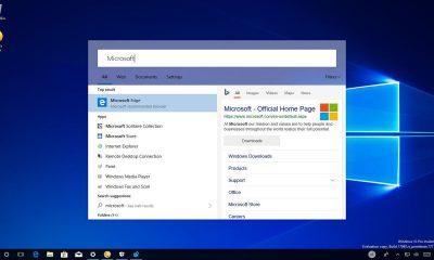 thanh tm kim ni1280x720 400x240 - Cách kích hoạt Cortana mới trên Windows 10 Redstone 4