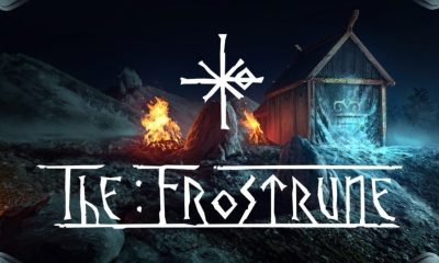 the frostrune featured 400x240 - Đang miễn phí tựa game The Frostrune cho iOS và Android, giá gốc 4,99USD