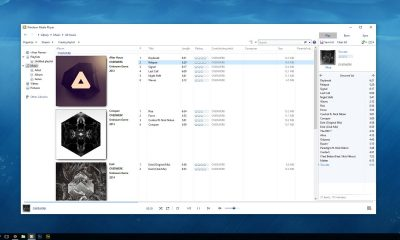 windows media player featured 400x240 - Cách cài lại Windows Media Player trên Windows 10 Fall Creators