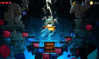 wonder boy the dragons trap tips featured 400x240 - Kinh nghiệm chơi game Wonder Boy: The Dragon's Trap