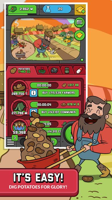 adventure communist - Top 5 game miễn phí đáng chơi nhất trên điện thoại tháng 11/2017