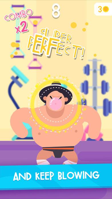 bubblegum hero - Top 5 game miễn phí đáng chơi nhất trên điện thoại tháng 11/2017