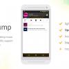 bump 100x100 - Ứng dụng phát nhạc bong bóng nổi trên Android