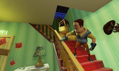 Hello Neighbor game tips